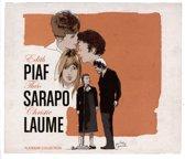 Piaf & Theo Sara - Platinum 2013