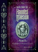 Tales From The Haunted Mansion