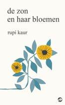 Boekomslag van 'De zon en haar bloemen'