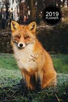 Fox Planner