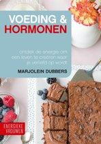 Boek cover Voeding en Hormonen van Marjolein Dubbers