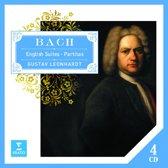 Bach English Suites - Partitas