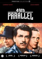 49th Parallel (dvd)