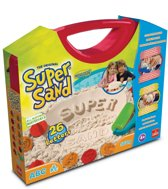 Super Sand - ABC - Speelzand - Goliath
