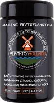 Marine Phytoplankton 240 Capsules 120 gram | Omega 3 | VIOLET GLAS