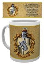 Harry Potter Hufflepuff Characteristics - Mok