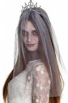 St. Haaraccessoire Zombie princess