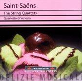 Saint-Saens: String Quartets - Vol.