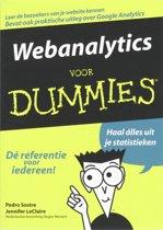 Voor Dummies - Webanalytics voor Dummies