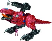 Power Rangers Movie Legendarische Zord Deluxe -Tyrannosaure