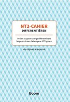 Cahier - Differentiëren