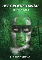 Terra 7 1 - Het groene kristal