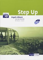 Step up Engels idioom / 3/4 VMBO Bkg
