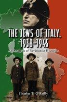 The Jews of Italy, 1938-1945