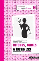 Tweespraak Vrouwenstudies 9 - Bitches, babes & business