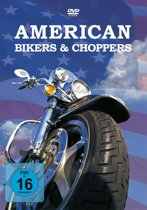 American Bikers And Choppers // Pal/Region 2