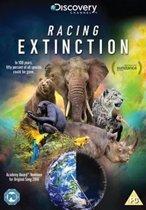 Racing Extinction (import) (dvd)