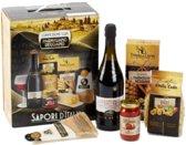 Sapori d Italia - Italiaans smaakpakket - Kerstpakket
