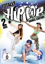 Totally Hip Hop - Dance Editio