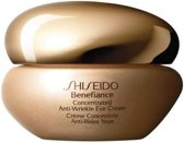 Shiseido Benefiance Concentrated Anti Wrinkle Eye Cream - 15 ml - Oogcrème