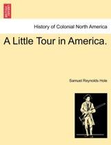 A Little Tour in America.