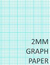 2mm Graph Paper