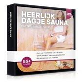 Nr1 Heerlijk Dagje Sauna 50,-