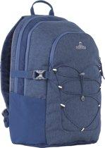 NOMAD Focus - Laptoptas - 28 L - Donker blauw