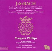 J.S. Bach: Organ Works, Vol. 6