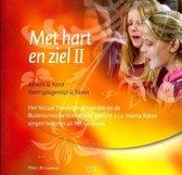 Met hart & ziel 2 - Het vocaal theologen ensemble en de buitenschoolse koorschool o.l.v. Hanna Rijken zingen liederen uit Liedboek