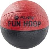 P2I Fun Foam Ball 5.0 Rd/Bk - Pure2Improve