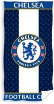 Chelsea FC strandlaken Blauw 70x140 cm (lion)