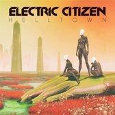 Helltown (Black) (LP)