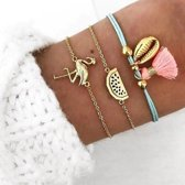 One in a melon - Armbandjes - By Cleo