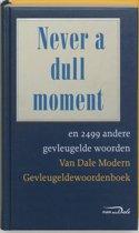 Van Dale Modern Gevleugeldewoordenboek