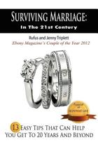 Surviving Marriage in the 21st Century