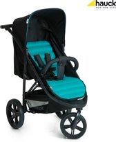 Hauck Rapid 3 - Kinderwagen - Grijs/Turquoise