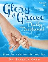 Glory & Grace Daily Devotional