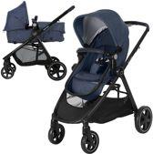 Maxi-Cosi Zelia - Kinderwagen - Nomad Blue