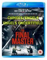 The Final Master (Shi Fu) [Blu-ray] (dvd)