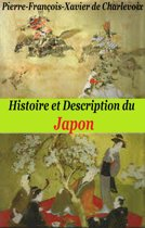Histoire et Description du Japon