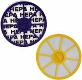 HEPA Filter Set Voor Dyson DC04/DC05/DC08/DC14/DC15/DC19/DC20/DC21/DC29 Motorfilter - Stofzuigerfilter