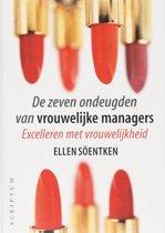 De zeven ondeugden van de vrouwelijke manager