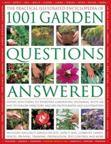 Practical Illustrated Encyclopedia of 1001 Garden Questions Answered