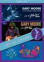 Blues For Jimi/Montreux 90/Montreux