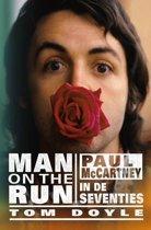 Paul McCartney / Man on the run