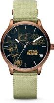 Rodania Star Wars horloge - AT-AT