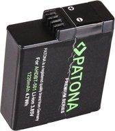 Patona Accu Batterij GoPro Hero 5 - 1220mAh