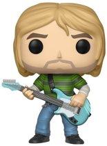 Funko Pop! Kurt Cobain #65 Teen Spirit ! - Verzamelfiguur