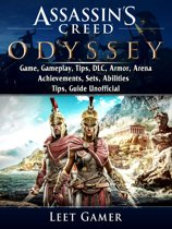 Assassins Creed Odyssey Game, Gameplay, Tips, DLC, Armor, Arena, Achievements, Sets, Abilities, Tips, Guide Unofficial